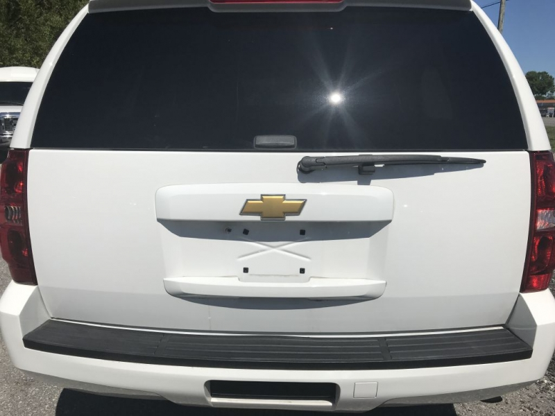 Chevrolet Tahoe 2013 price $18,900 Cash