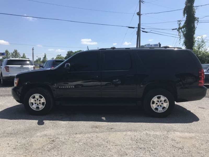 Chevrolet Suburban 2013 price $19,700 Cash