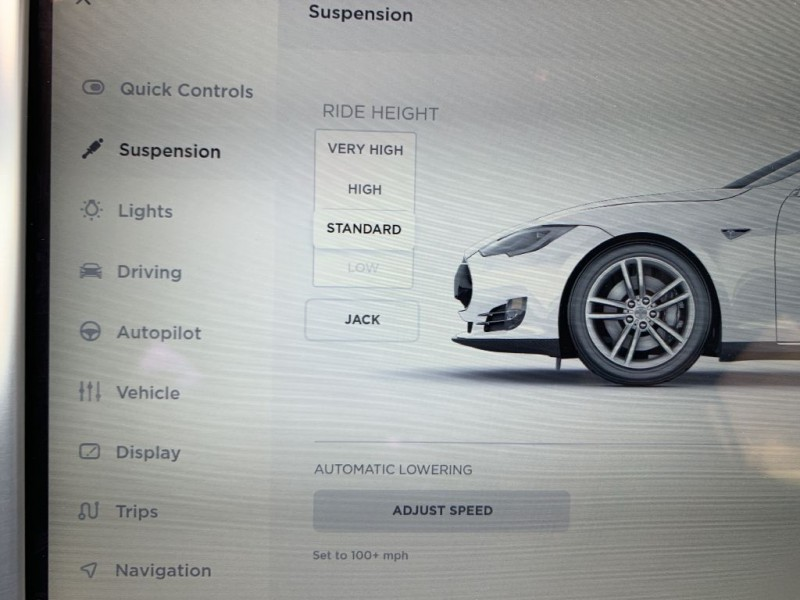 Tesla Model S 2016 price $54,900 Cash