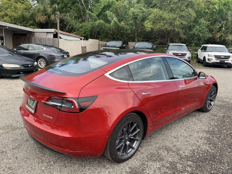 Tesla Model 3 2018 price $54,999 Cash