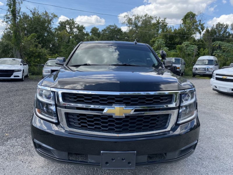Chevrolet Tahoe 2016 price $23,500 Cash