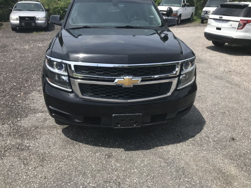 Chevrolet Tahoe 2015 price $18,900 Cash