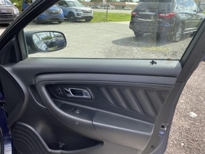 Ford TAURUS 2015 price $10,500 Cash