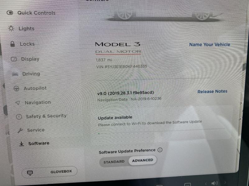 TESLA MODEL 3 2019 price $57,999 Cash