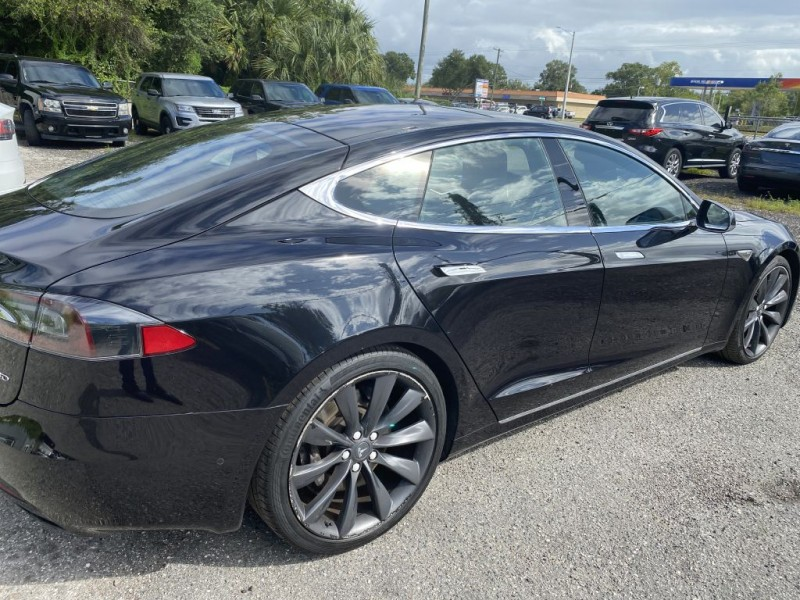 Tesla Model S 2016 price $48,000 Cash