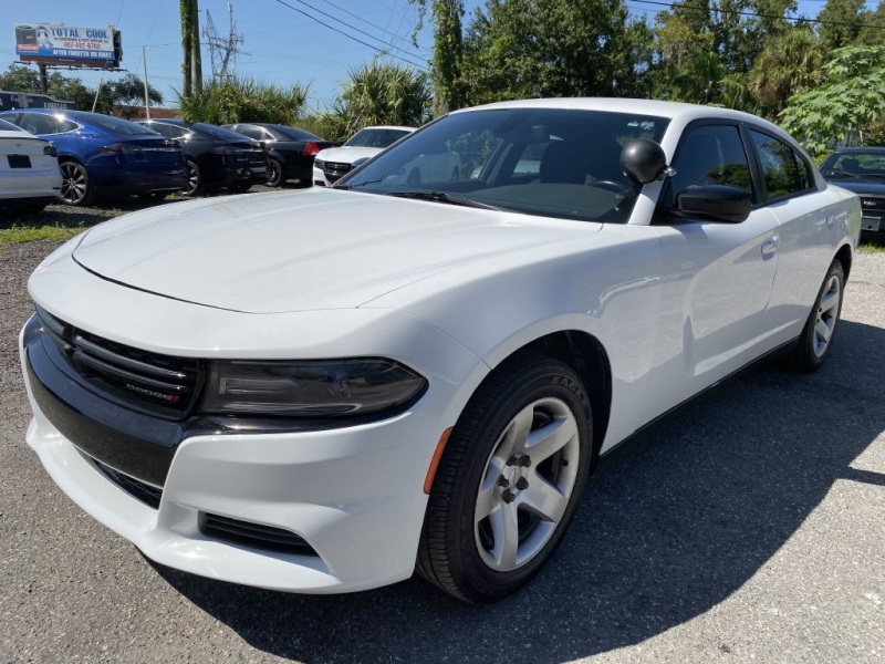 DODGE CHARGER 2017 price $15,700