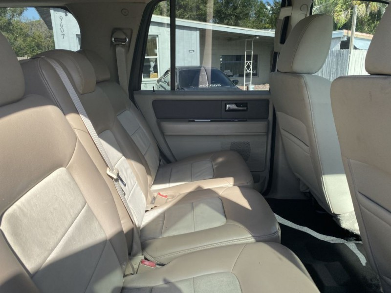 FORD EXPEDITION 2012 price $15,100