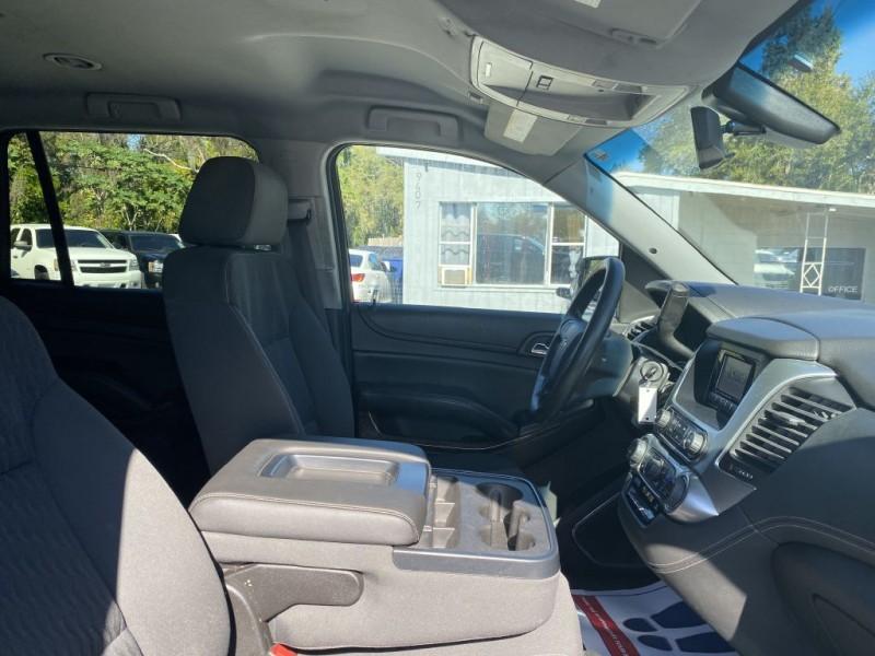 CHEVROLET TAHOE 2015 price $16,700