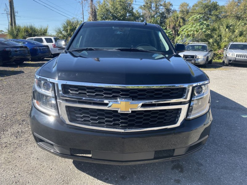 CHEVROLET TAHOE 2015 price $16,700