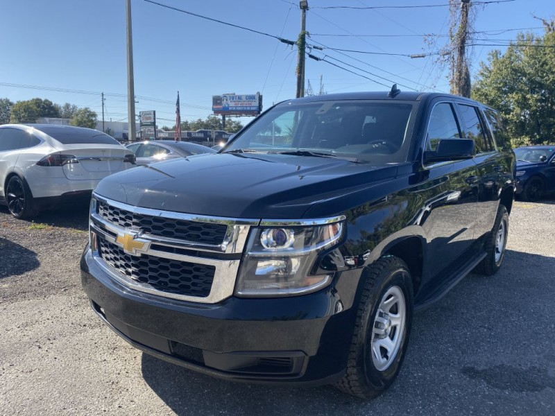 CHEVROLET TAHOE 2016 price $18,900