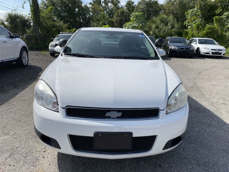 CHEVROLET IMPALA 2012 price $8,700 Cash