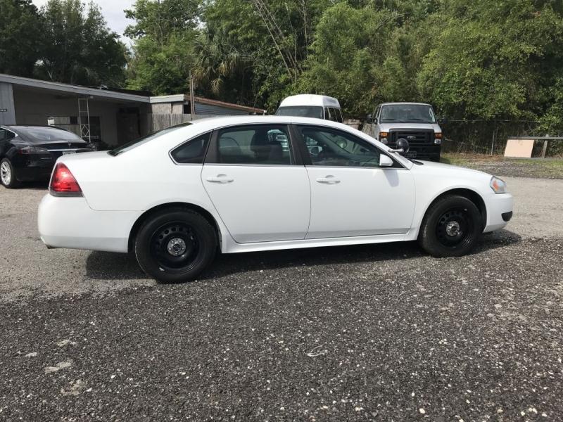 Chevrolet Impala 2012 price $7,550 Cash