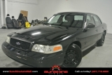 Ford Police Interceptor 2011