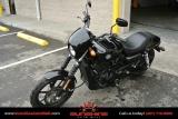Harley-Davidson Street 500 XG 2015