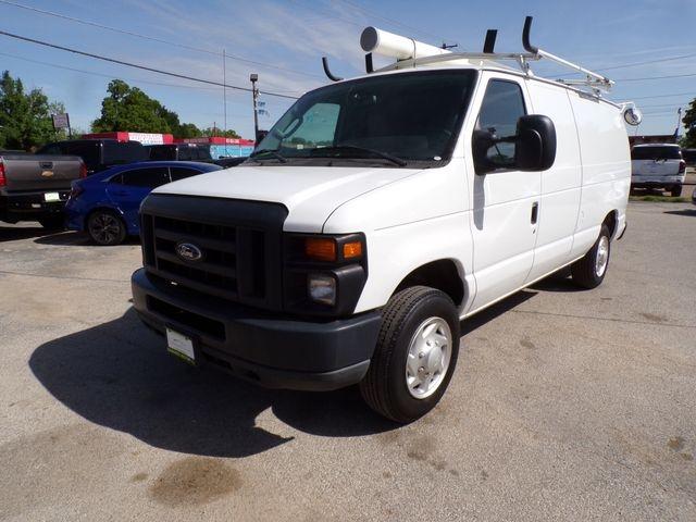 Ford E150 Cargo 2014 price $13,995