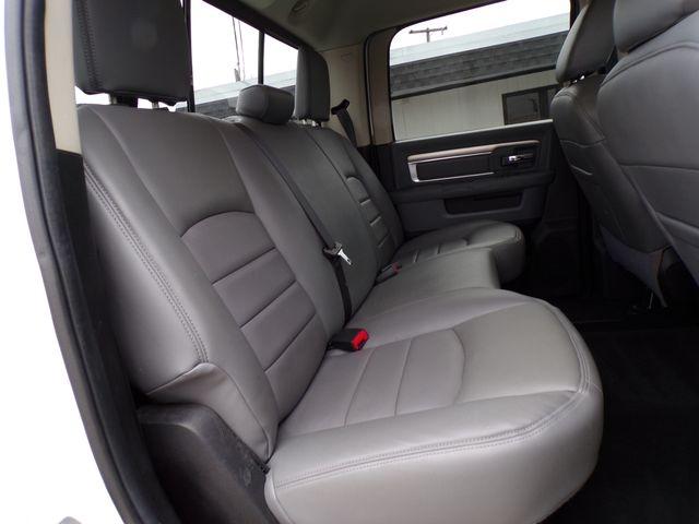 Ram 2500 Crew Cab 2013 price $35,995