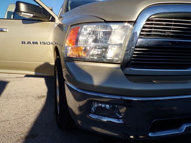 Ram 1500 Crew Cab 2011 price $16,495