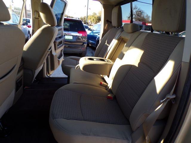 Ram 1500 Crew Cab 2011 price $16,813