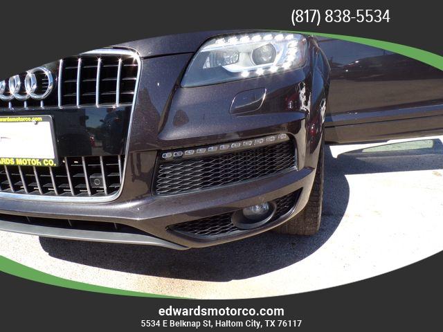 Audi Q7 2011 price $18,995
