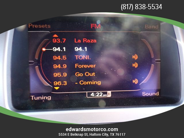 Audi Q7 2011 price $18,990