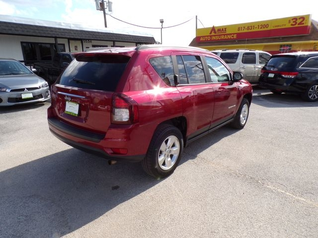 Jeep Compass 2015 price $10,595