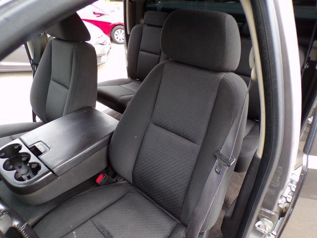 Chevrolet Silverado 2500 HD Crew Cab 2014 price $31,395