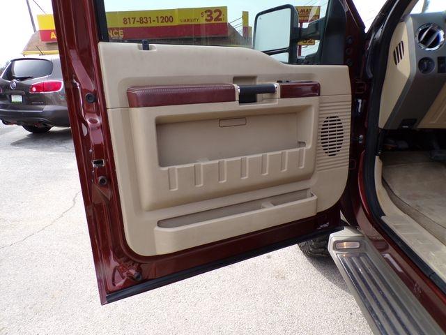 Ford F250 Super Duty Crew Cab 2008 price $20,995