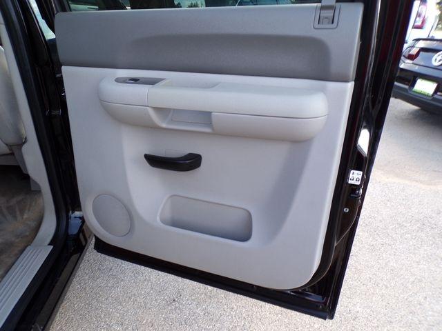 Chevrolet Silverado 1500 Crew Cab 2013 price $18,495