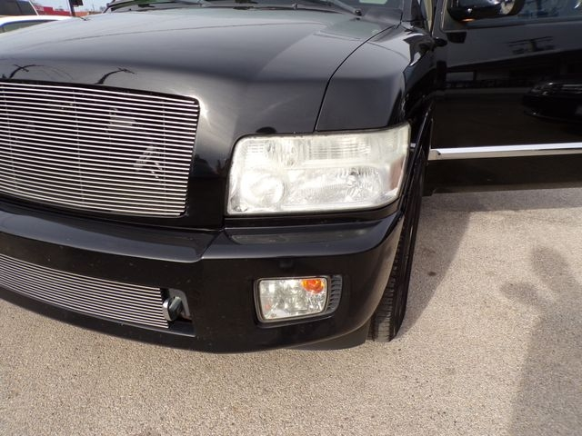 INFINITI QX 2008 price $11,495