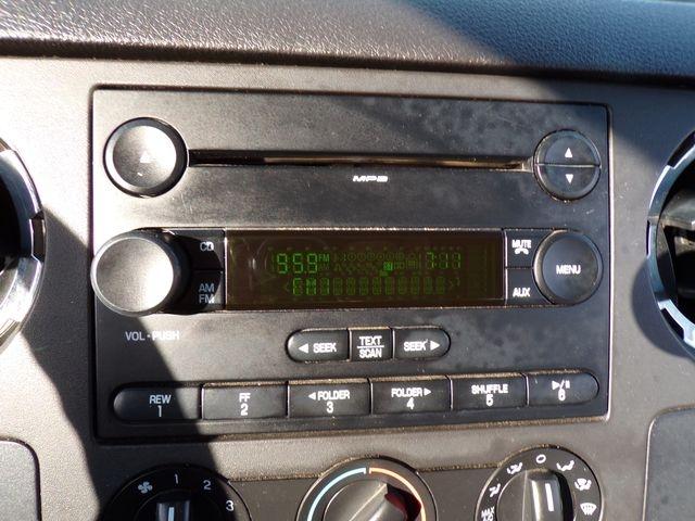 Ford F250 Super Duty Crew Cab 2008 price $17,995