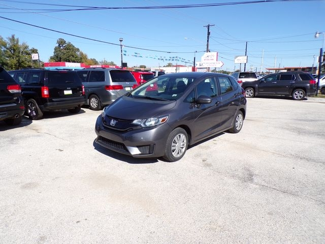 Honda Fit 2015 price $12,195