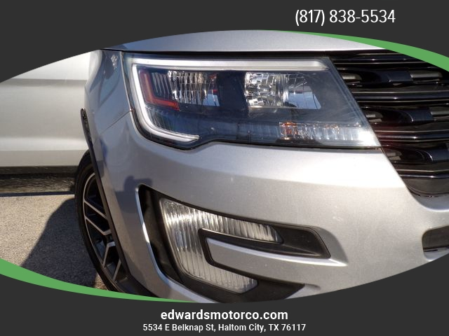 Ford Explorer 2016 price $24,995
