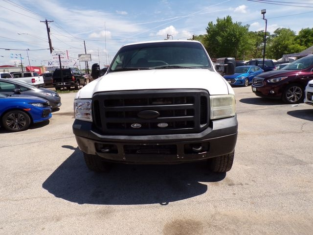 Ford F250 Super Duty Regular Cab 2006 price $7,995