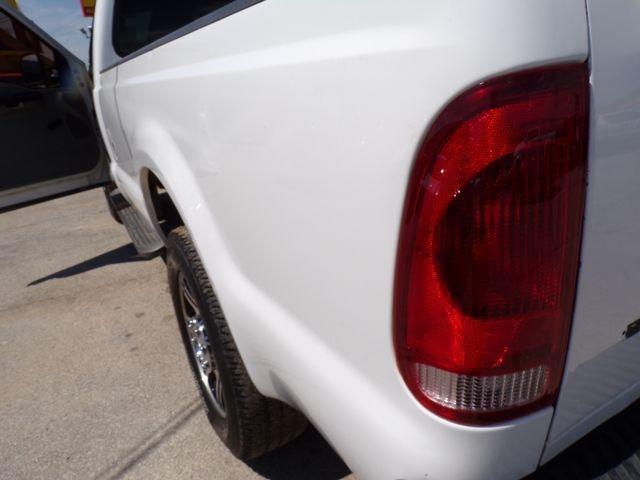 Ford F250 Super Duty Regular Cab 2006 price $7,995