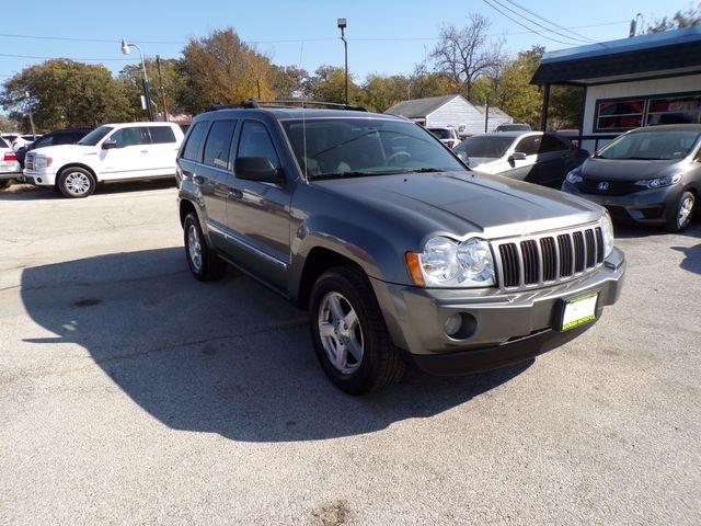 Jeep Grand Cherokee 2007 price $7,695