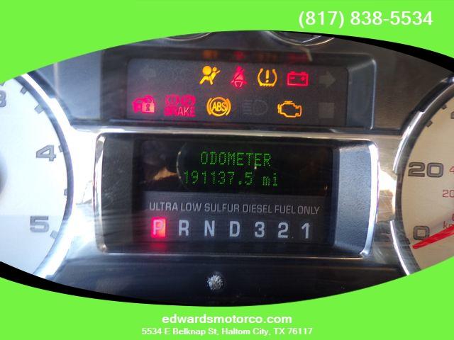 Ford F250 Super Duty Crew Cab 2008 price $19,995