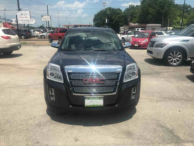 GMC Terrain 2015 price $12,500