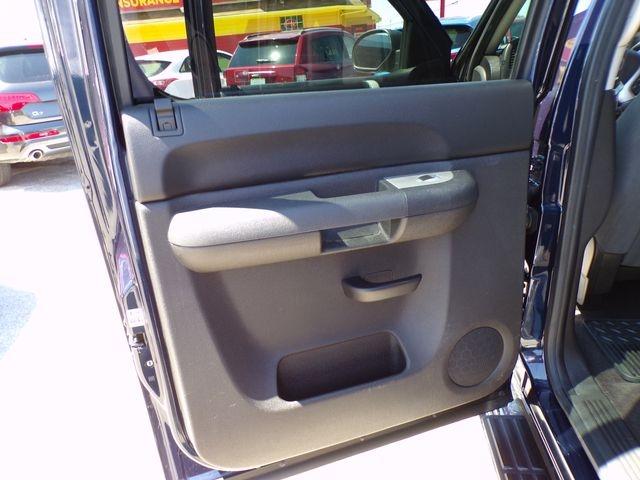 Chevrolet Silverado 1500 Crew Cab 2009 price $13,495