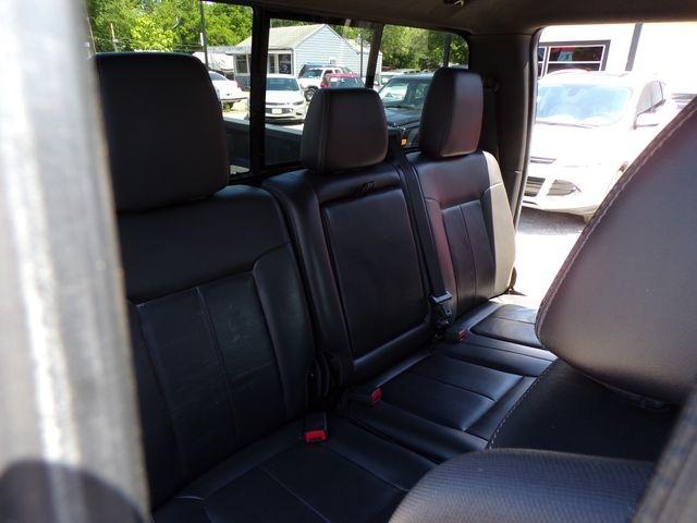 Ford F350 Super Duty Crew Cab 2011 price $25,995