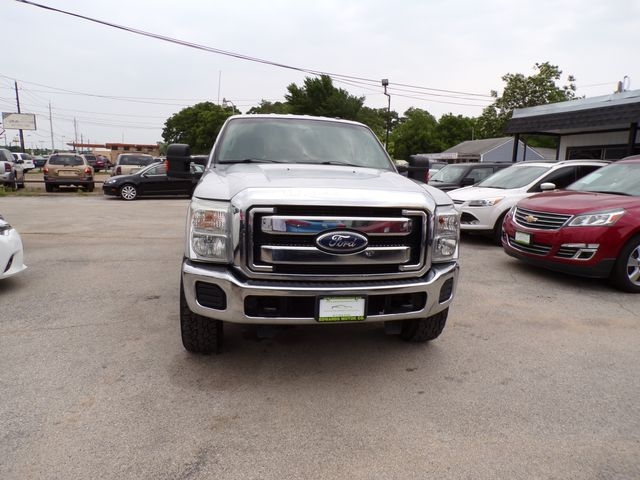 Ford F250 Super Duty Crew Cab 2011 price $19,995