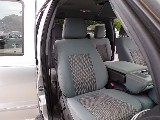 Ford F250 Super Duty Crew Cab 2011 price $19,995