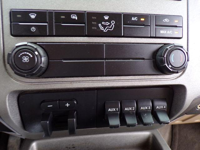 Ford F350 Super Duty Crew Cab 2012 price $18,995