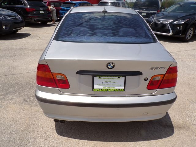 BMW 3 Series 2004 price $4,495
