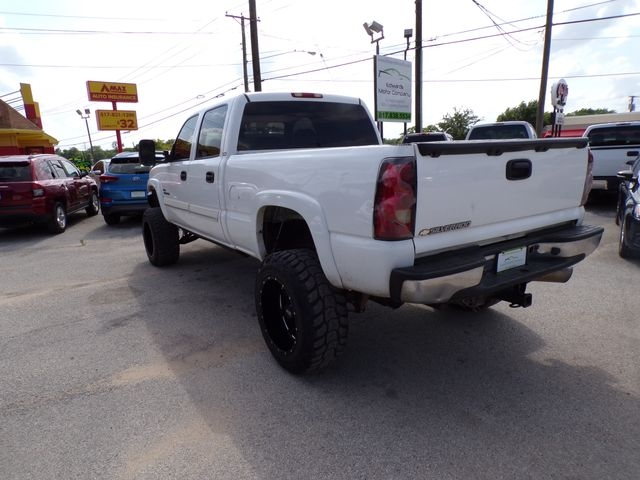Chevrolet Silverado 2500 HD Crew Cab 2004 price Call for Pricing.