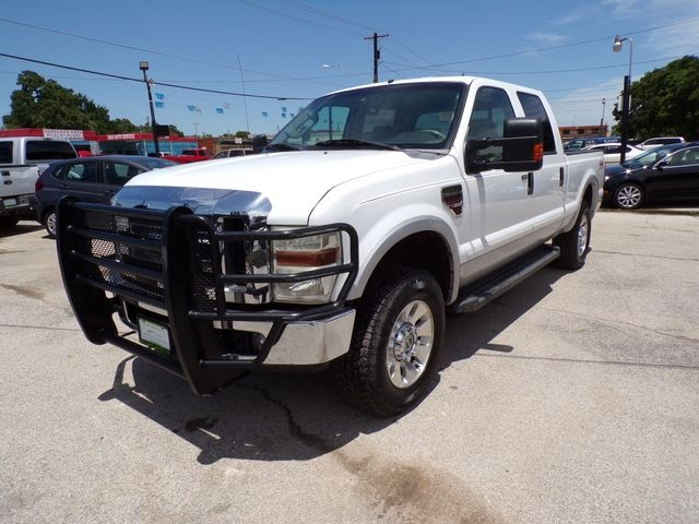 Ford F250 Super Duty Crew Cab 2008 price $18,995