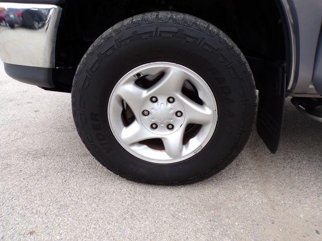 Toyota Tundra Access Cab 2001 price $5,495