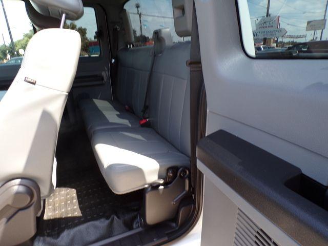Ford F250 Super Duty Super Cab 2014 price $21,995