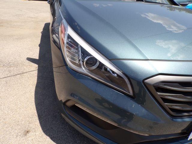 Hyundai Sonata 2016 price $12,990