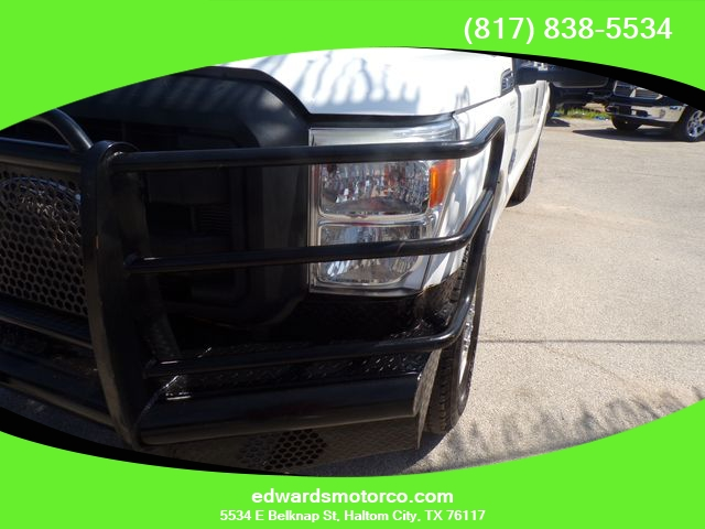 Ford F250 Super Duty Crew Cab 2014 price $22,995