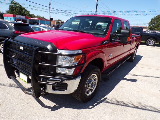 Ford F250 Super Duty Crew Cab 2015 price $24,495